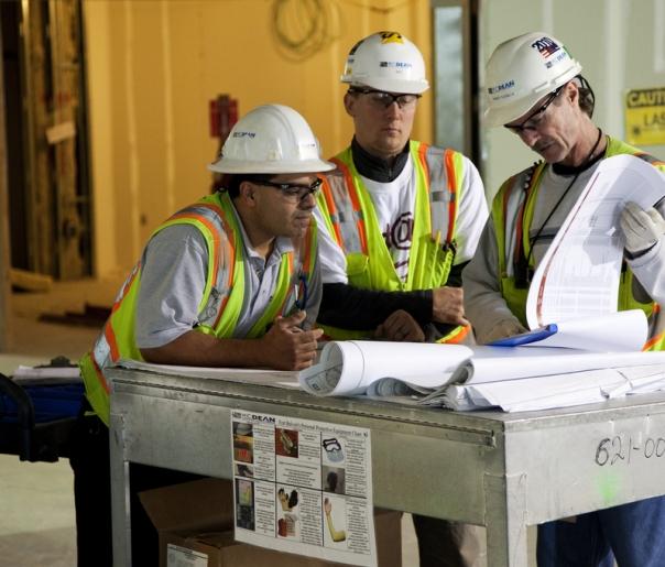 La construction et la rénovation en toute légalité